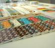 震泽丝绸小镇文化创意产品设计蚕猫、蚕神系列